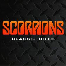 Scorpions - Classic Bites (2002) CD !