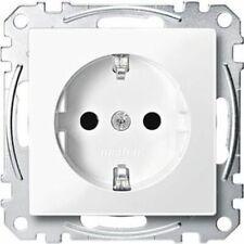 MERTEN UP System M polarweiß glänzend M-Smart Auswahl Schalter Rahmen Steckdosen