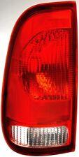 97-04 F150 HERITAGE STYLESIDE 99-07 F250 F350 F450 F550 DRIVER REAR TAIL LIGHT