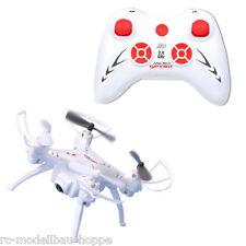 T2M MICRO SPYRIT RC 5 CANALE quattrocopter CON TELECAMERA t5175