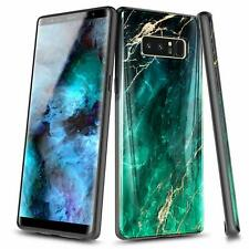 For Samsung Galaxy Note 8 Case Ultra Slim Shockproof Glossy Soft TPU Phone Cover