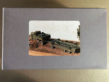 S.M.A SCALE MODEL ACCESSORIES SMAV129 - DIAMOND T HEAVY LORRY - 1/35 RESIN
