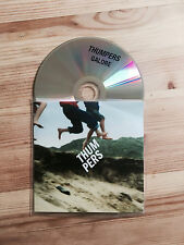 Thumpers Galore Promo CD 2014 True Say! Recordings / Sony Music