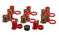 Suspension Control Arm Bushing Kit-Control Arm Bushing Set Rear Energy 3.3133R