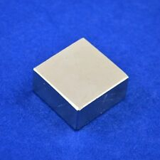 High Quality Block 40x40x20mm Super Strong Earth Neo Neodymium Magnets New