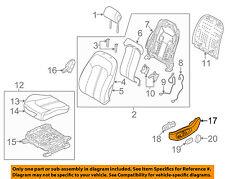 HYUNDAI OEM 15-18 Sonata Driver Seat-Outer Finish Panel 88051C2020TRY
