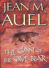The Clan of the Cave Bear (Earth's Children),Jean M. Auel