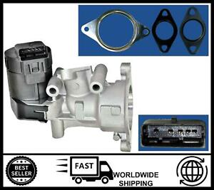 FOR Fiat Scudo 270, Ulysse 179AX And Lancia Phedra 179  5 Pin EGR Valve 71793404