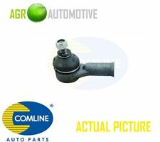 COMLINE FRONT OUTER TRACK ROD END RACK END OE REPLACEMENT CTR3192