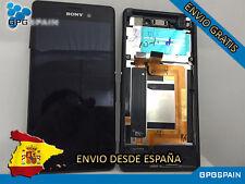 Pantalla Completa + Carcasa Frontal Sony Xperia M4 Aqua (E2303 / E2306) USADO