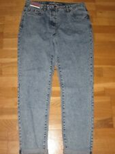 next relaxed high rise jeans size 8 long leg 33 brand new with tags