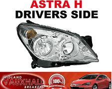 Vauxhall Astra H Faros Faro Cromo controladores de lado derecho CDTI Van Escotilla