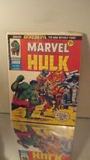 THE MIGHTY WORLD OF MARVEL 1975 RARE ~