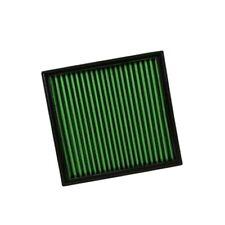 Green Filter 06-11 Chevy Impala 3.9L V6 Panel Filter