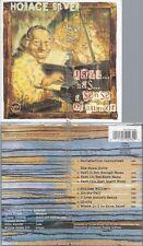 CD--HORACE SILVER--JAZZ HAS A SENSE OF HUMOR