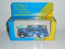 TRAX Australie 1 43 vintage HOLDEN MONARO HK GTS+ boite