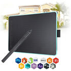 Graphics Tablet Handwriting Board Bluetooth Connect Support Mobi-Phone Computer