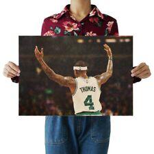 interior design NBA basketball sports poster
