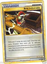 Pokémon n° 87/102 - Trainer - Bras indésirable (A1490)