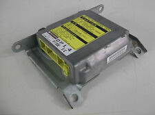 Genuine Subaru Legacy (98-03) Denso SRS Air Bag Control Module (OE# 98221AE050)
