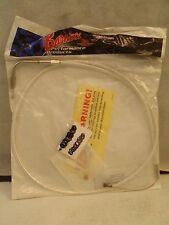 101-30-40901 Barnett Tool Platinum Idle Cable for Harley Davidson 52362-02