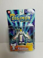 Digimon Taomon Series 3 Action Figure 13254 Bandai With Digi-Sticker NIB