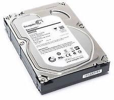"""Seagate 4TB Desktop internal SATA Drive 3.5"""" ST4000DM000"""