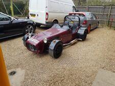 TIGER SUPER 6 KIT CAR