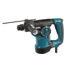 """Makita HR2811F 1-1/8"""" SDS-Plus Rotary Hammer with L.E.D. Light NEW"""