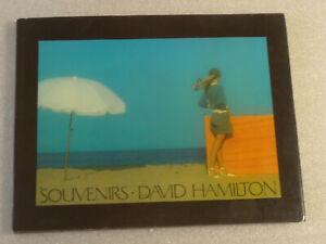 David Hamilton  Souvenirs 1975