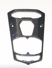 Dry Carbon Fiber small center console fit Lamborghini Aventador S LP700 LP720