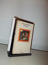 SCIASCIA LEONARDO - TODO MODO - EINAUDI . NC 1978 EDIZ 5