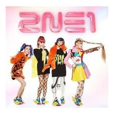 K-pop 2NE1 JAPAN 1ST SINGLE ALBUM - GO AWAY (Ver. A / CD + DVD) (2NE1JS01A)