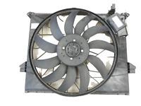 Lüfter Ventilator Kühler Gebläse 850W für Mercedes W164 ML280 CDI 3,0 140KW