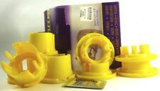 SUBARU Impreza Inc WRX & STI GR (02/08-12/10) Powerflex Posteriore Sotto trama Inserisci Kit