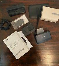 Sony Cyber Shot DSC-TX7