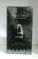 Azzaro Pour Homme Cologne Perfume For Men 3.4 oz 100 ml New Edt Spray NEW IN BOX
