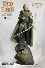 Asmus Toys Legolas Lord of the Rings LUXURY EDITION 1/6 Scale Figure LOTR