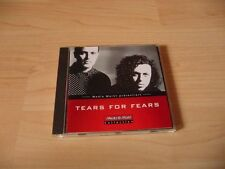 CD Tears for Fears - Media Markt Collection - 12 Songs incl. Shout & Head over h