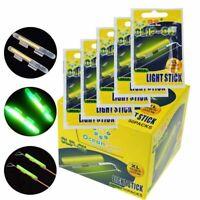 Fishing Glow Sticks Rod Tip Beach Reservoir Pond Night Fishing Fluorescent Light