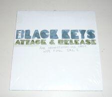 THE BLACK KEYS Attack & Release Rare Promo CD I Got Mine Strange Times