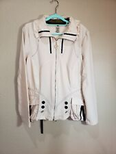 Sportalm women's super stylish Vanilla Sky casual jacket size 44