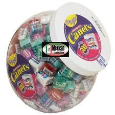 Canels Chewing Gum ORIGINAL 300-pcs Jar 3-lb 8-oz  Mexican candy Gum
