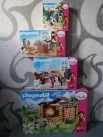 Playmobil Heidi - verschiedene Set's zum aussuchen - Neu & OVP
