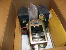 Square D Eo 1 Motor Starter Size 3 2 P 110 V Ac Coil