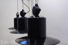 """1 of 6 """"auma"""" fábrica industria lámpara industrial lamp loftlampe taller RDA VEB"""