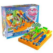 Screwball Scramble Level 2 Challenge Skill Train Game Fun Single Ball Balance