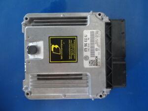 VW T5 Caravelle Motorsteuergerät 2,5TDI, 070906016AJ, inkl. Chip B&B 174PS!!