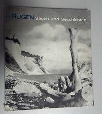 Insel == Rügen Sagen und Geschichten zusammengestellt Heinz Lehmann /Ostsee