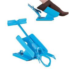 Flexible Sock Assist Puller Sock Helper Slider Aid for Sock Aid Easy On Easy Off